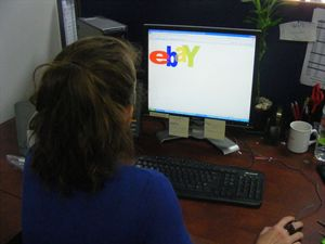 Unwanted gifts from ex-partners, mum-in-laws sell on eBay