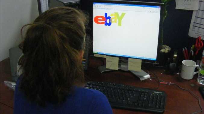 Online shoppers are being urged to be careful about what information they give out when on the internet, ahead of Sunday December 9, which is predicted to be a big online shopping day for Australia.