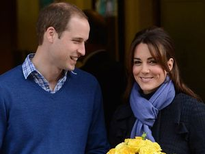 Duchess Catherine feels morning sickness will last 'forever'