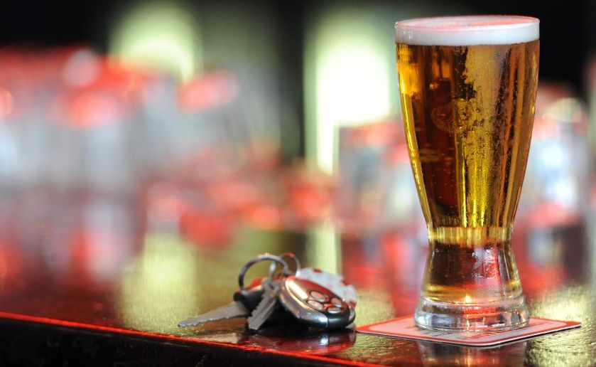 Police have charged an already disqualified driver with high-range drink driving after returning an official reading of .331 in Coffs Harbour on Tuesday night.