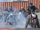 New bike goes close to win in All Bike Drags