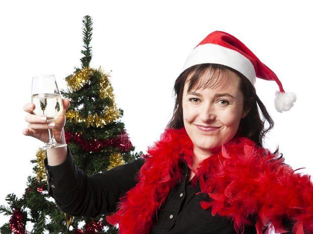 Christmas cheers!