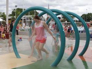 Council taken to task on Maryborough pool entry fee