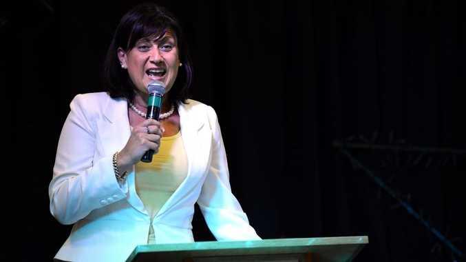 Labor MP Justine Elliot.