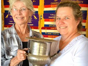 Show and tell time for long-running Gympie event