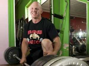 Nathan Allen claims second national deadlift competition win