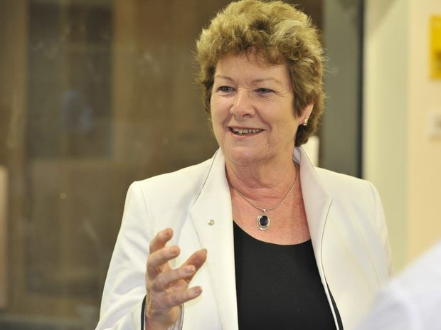 State Health Minister Jillian Skinner said the government had opened up more than 4000 new frontline nursing positions across NSW since the state election.
