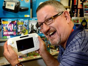 Excitement for gamers as Nintendo launches its new Wii