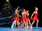 Danzenergy Christmas show Dancing Stars dazzles audiences