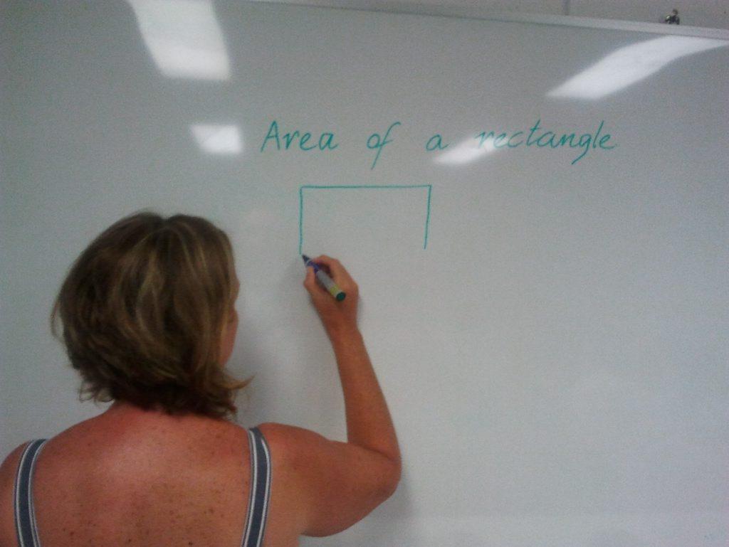 teaching, generic