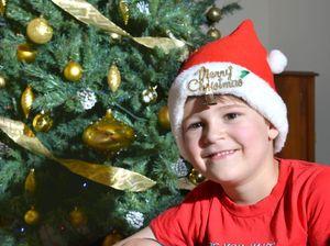Maleny's magical Christmas mood comes alive at church