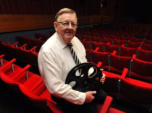 Paul Neville reflects on end of theatre era