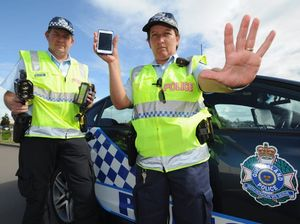 Queensland police given 5000 photos from Main Roads