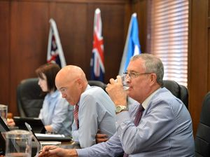 Ron Dyne resigns as Mayor of Gympie