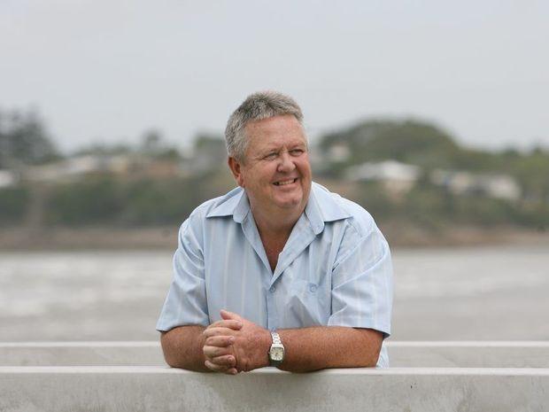 Former Rockhampton Mayor, Brad Carter. Photo: Chris Ison / The Morning Bulletin