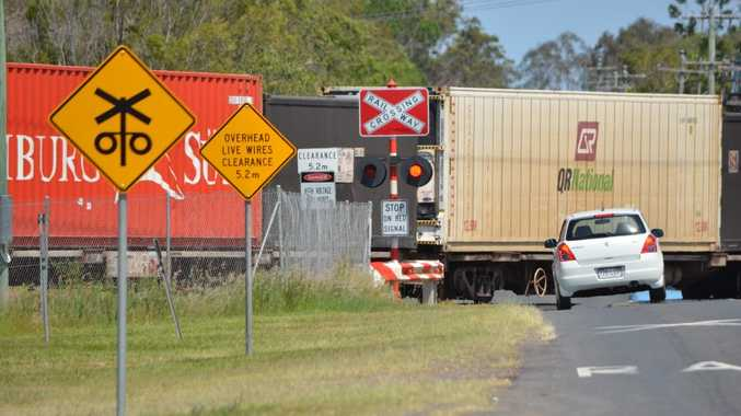 Darling Downs worst for incidents at rail level crossings