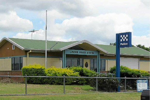 DEMAND GROWS: There is a push for more police in the Lowood area.