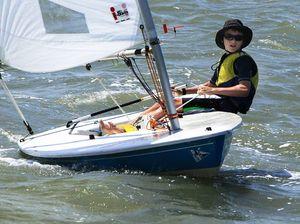 A sailors' delight on the high seas