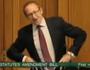 Gangnam-style NZ MP wins talent award