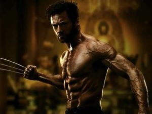 Joseph Akers reviews The Wolverine