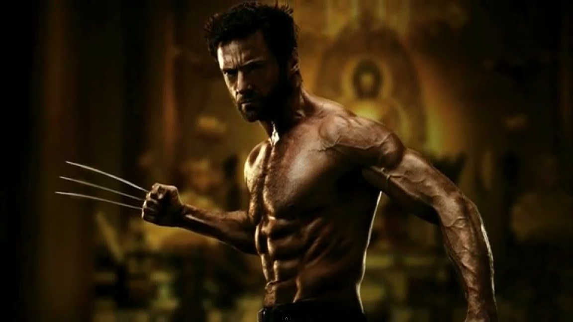 First look at Hugh Jackman in The Wolverine (2013)