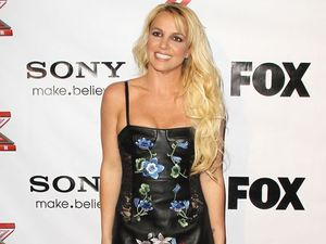 Britney Spears highest paid woman in music
