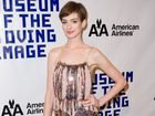 Anne Hathaway opens up on accidental flash