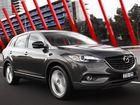 Mazda's Luxury CX-9 FWD.
