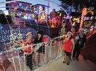 Hearts are light as Christmas lights winners are announced