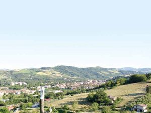 Experience life in rural Italy on organic farm stay