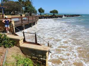 Call for photographs of king tides for sea level project