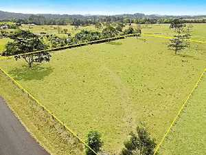 Five acres to build a lifestyle dream