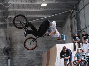 Owners selling skate park below replacement cost