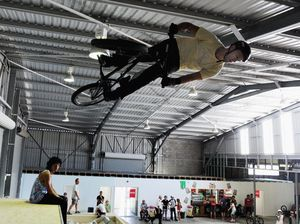 Indoor skate park a sad loss for youth of Fraser Coast