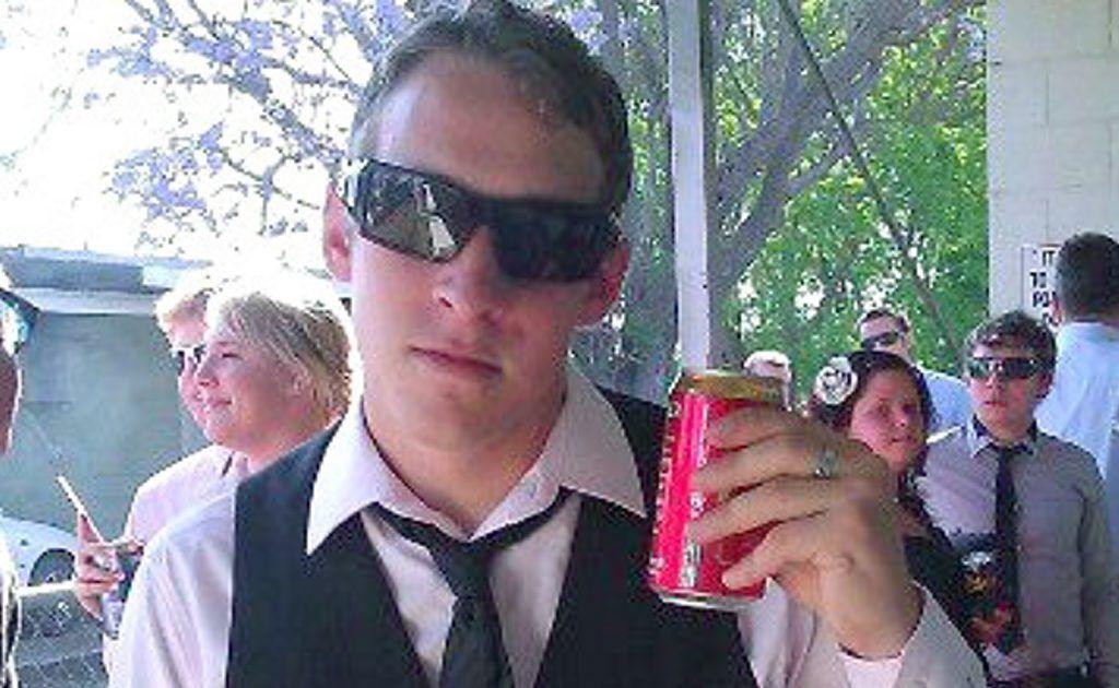 Gatton man Cameron Johnson, 21, drowned at a Sunshine Coast at the weekend.