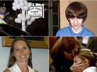 Gunman didn't say a word as he shot children at school