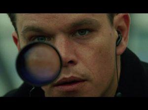Matt Damon is the only man for me