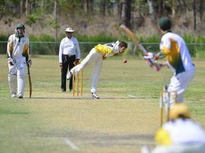 The Glen target too far for BITS cricket team
