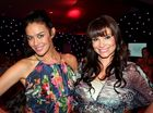 Megan Gale pops into the Tweed for charity event