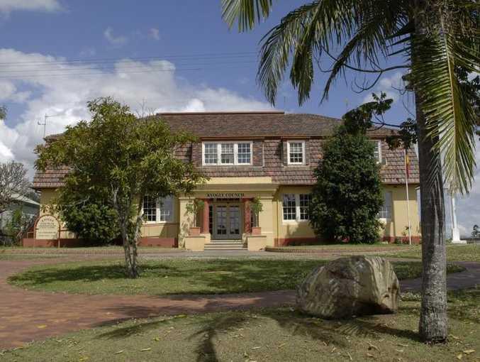 Kyogle Shire Council