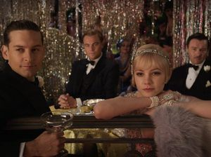 New trailer for The Great Gatsby released