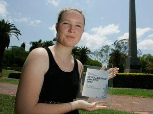 Rockhampton girl off to university thanks to RSL