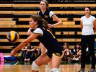 GSHS volleyball teams rank seventh at nationals