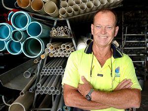 City's iconic plumbing business closes doors