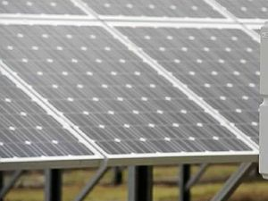 Solar panels a big draw for buyers in the property market