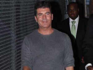 Simon Cowell's endless star-seeking is going global