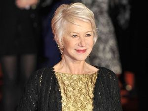 Helen Mirren takes swipe at Sam Mendes over director's list