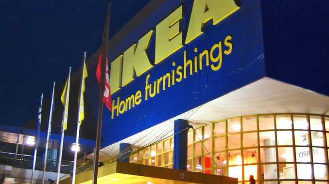 Ikea profits up as world demands flat pack furniture