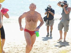 SATIRE: Abbott thought payments were for budgie smugglers