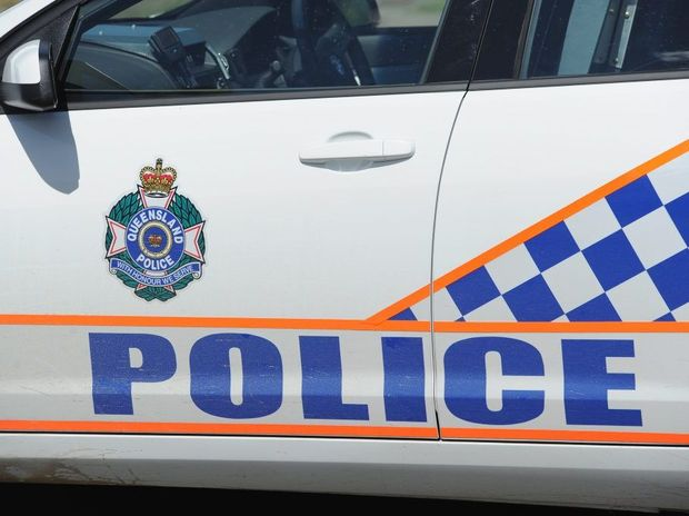 Police have charged a Nambour man with drink driving and careless driving after he hit a police officer with his vehicle.